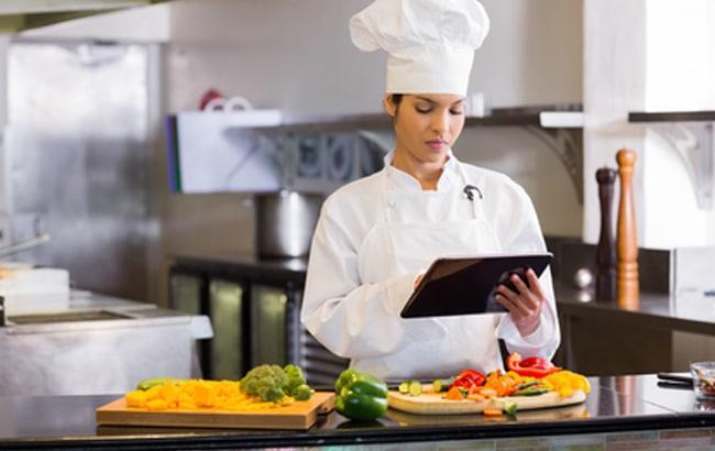 Cafeteria Management System