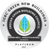 India's Highest Ranking Green Building